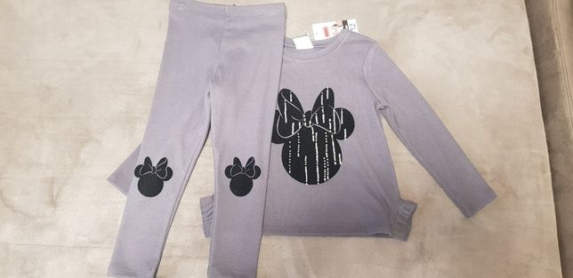 Костюм George disney minnie mouse 3-4 года ,рост 98-104см