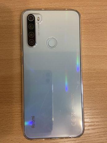 Чехол на Xioami Redmi Note 8T