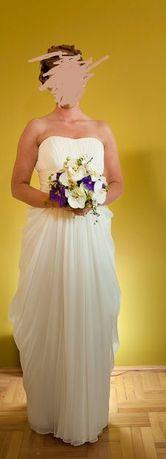 Suknia slubna marisa pronovias madonna rozmiar 38