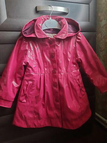 Курточка, пальто, плащ