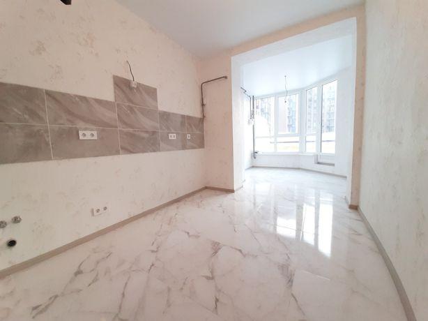 Продам квартиру с террасой в ЖК Sofia Residence в обжитом доме!