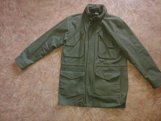 Куртка-парка nike