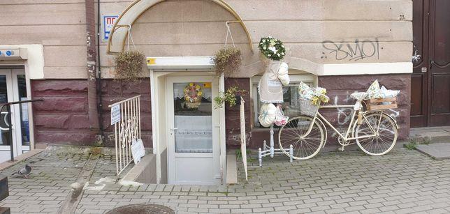 Продаж комерційного приміщення на вул.Шопена 33 м2 Центер міста