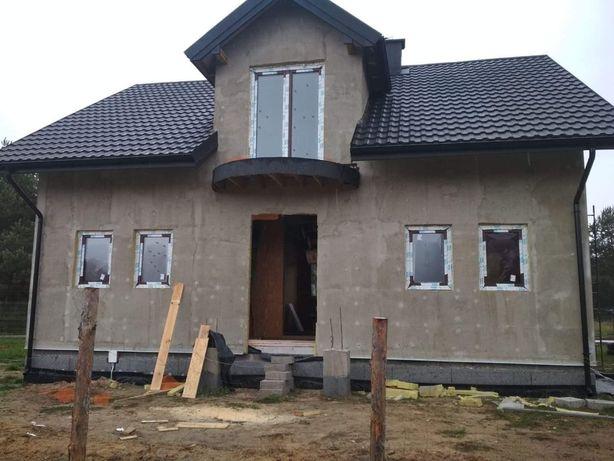 Domy Szkieletowe,dachy,tarasy.