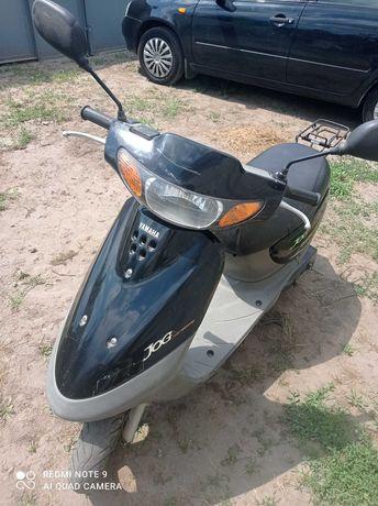Yamaha Jog SA04J