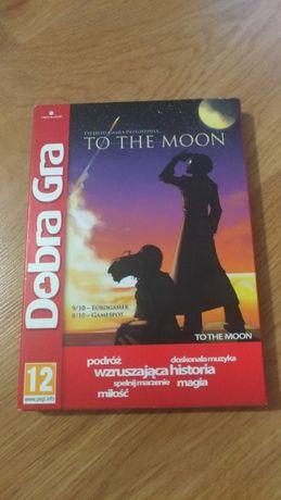 Gra komputerowa To The Moon