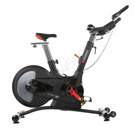 Rower spiningowy HAMMER SPEED RACER S