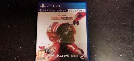 Star Wars PL VR Playstation 4.. Nie wysyłam