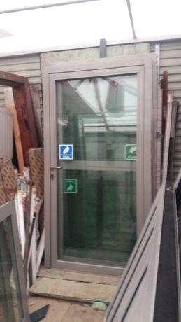 Drzwi przeciwpożarowe ppoż ei30 Jakra