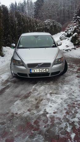 Volvo v50 benzyna 1,8.