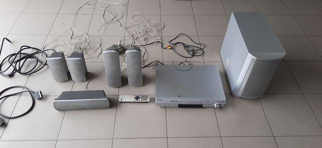 Kino domowe Panasonic SB-WA535