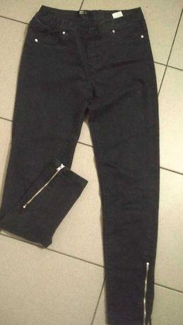 джинсы скины зауженые 145 р обмен