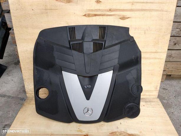 Tampa do motor Mercedes E320 cdi W211