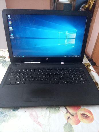 Продам Ноутбук  HP15af