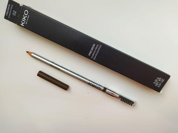 Новий олівець для брів Kiko Milano