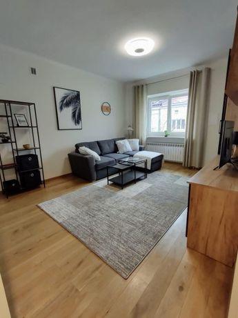 Do wynajęcia 35 m2 1 pokój z osobną kuchnią Warszawa Mokotów
