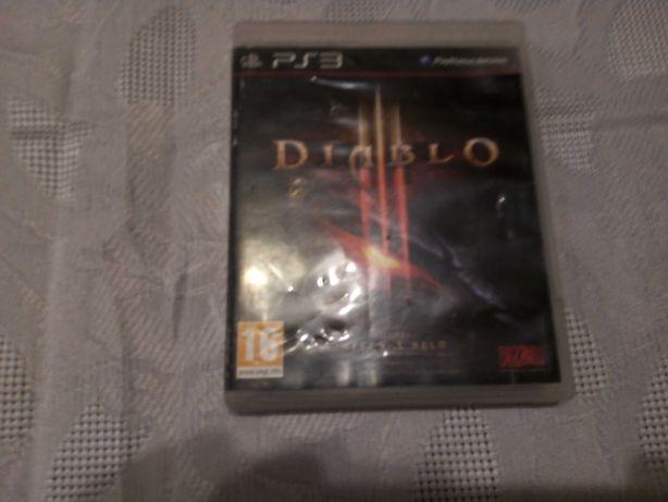 PS3 Diablo 3 stan dobry