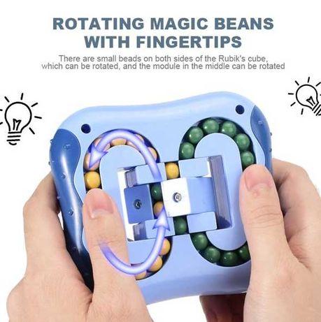 Головоломка IQ Ball Детские развивающие игрушки Синий