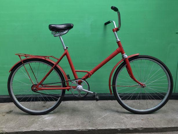 Велосипед Салют ( ХВЗ,Аист,Турист,Ретро,СССР)
