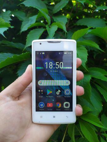 Продам Телефон Lenovo a1000 1/8gb