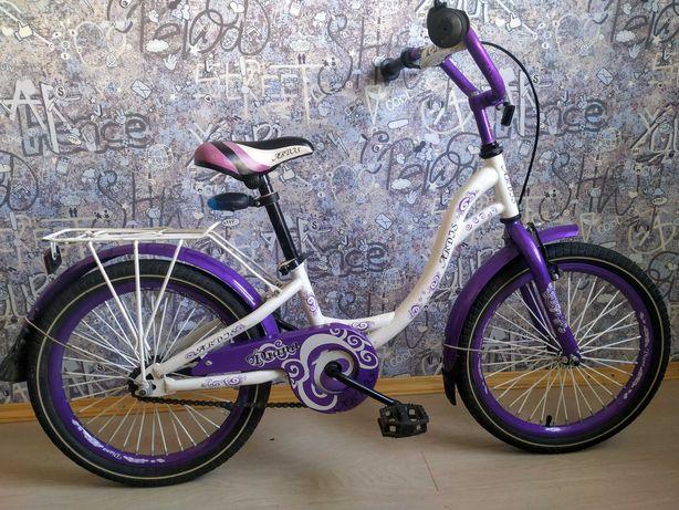 """Детский велосипед Ardis Diana  18"""""""