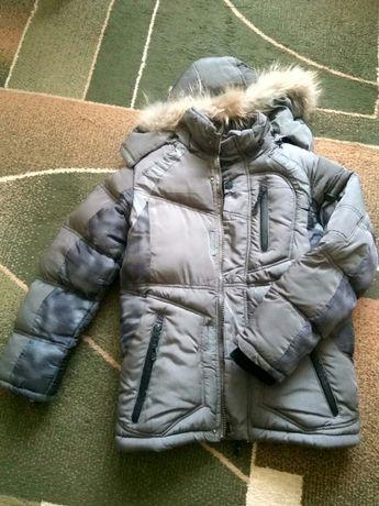 Куртка дитяча 9-10 років