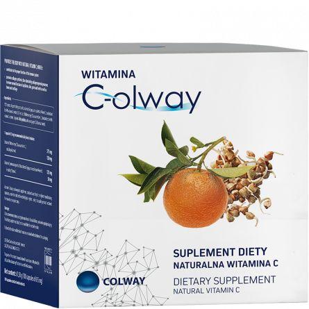 Witamina C-OLWAY Colway