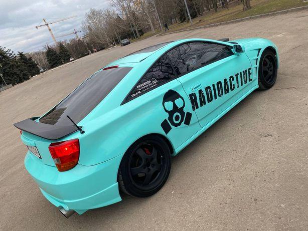 Toyota Celica Exclusive