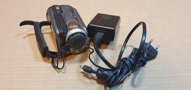 Kamera jvc gz mg38e Full hd