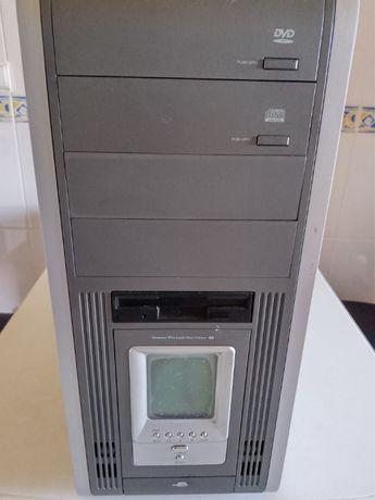 Vendo computador (sem monitor/Memória/Placa Gráfica)