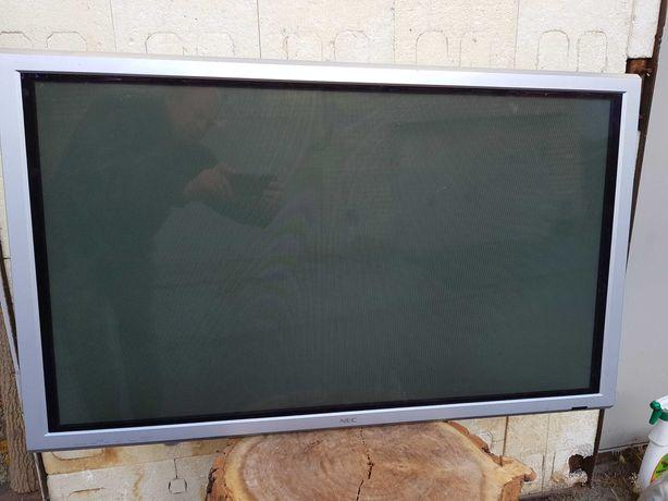 Плазменная панель NEC plasma monitor PX-42VR5W + кронштейн