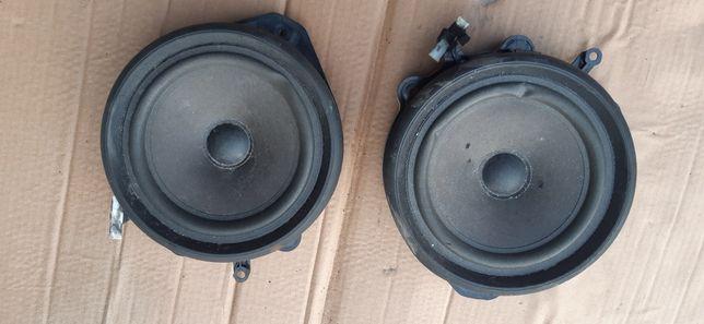 Głośniki oryginalne audi a4 b6 b7
