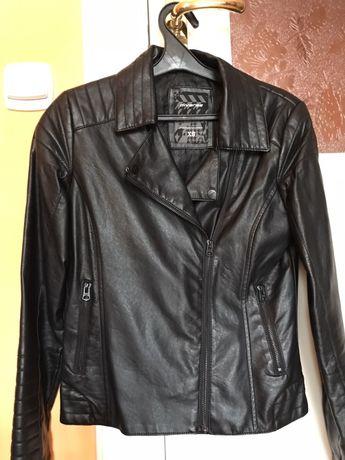 Куртка еко-шкіра  нова