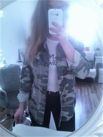 Koszula moro