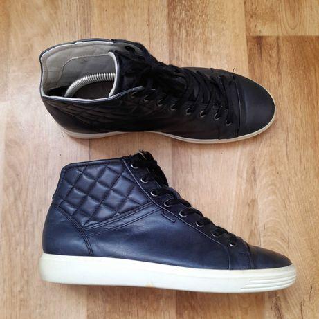 ботинки Ecco Soft 7