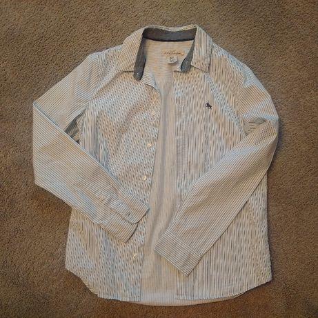 Koszula chłopięca rozmiar 158 (wiek 12-13 lat) H&M