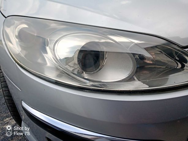 Polerowanie regeneracja czyszczenie Lamp Samochodowych