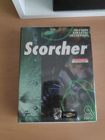 Scorcher PC selado