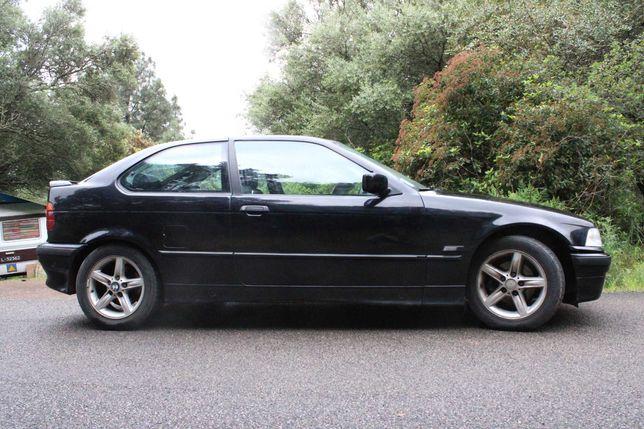 BMW E36 318ti 1995