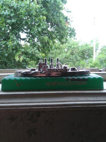 Модель корабля Броненосец Потемкин