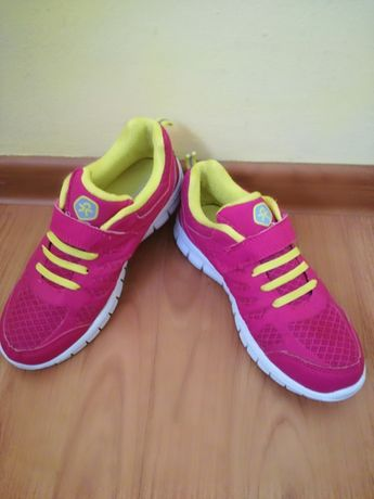 Buty sportowe różowe Color Kids rozm. 35