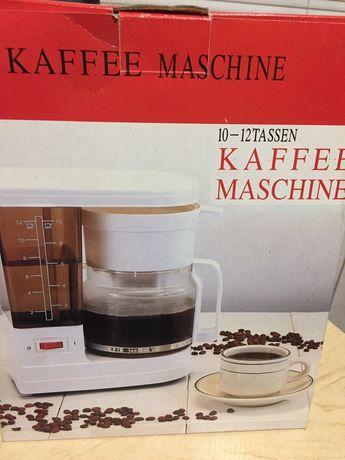 Кафе машина новая из Германии