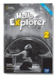 Hallo Explorer 2 testy