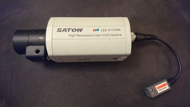 Kamera do monitoringu SATOW LEE-511 CNN