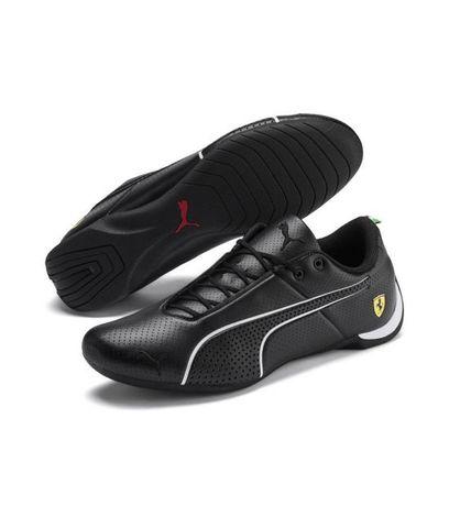 Новые кожаные кроссовки Puma | Не подошел размер | Покупали за 1999грн