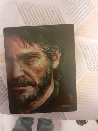 The Last Of Us 2 Stellbok Ps4