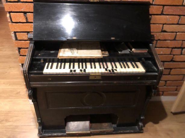 Pianino Fisharmonia