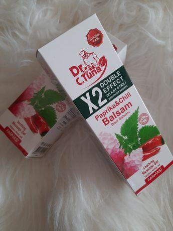 Farmasi- żel do masażu Papryka i Chilli   250 ml