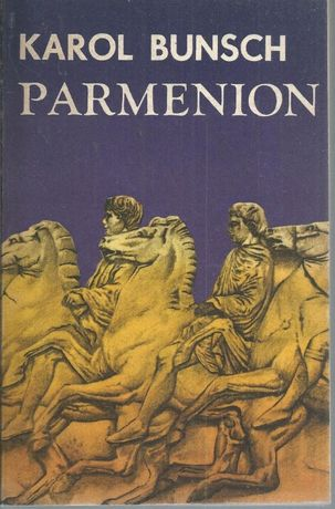 Karol Bunsch - Parmenion /fa