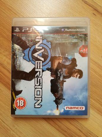 Inversion PS3 - super stan